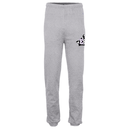 CHAMPION Pants with  ORCA Grad Logo