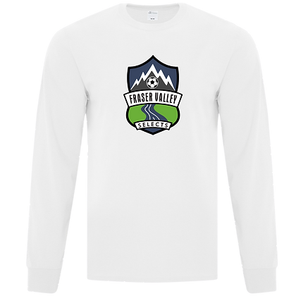 FRASER VALLEY SELECTS Long Sleeve Tee
