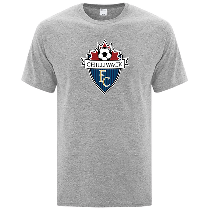 CHILLIWACK FC Youth Tee
