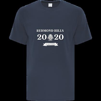 Grad 2020 Tee