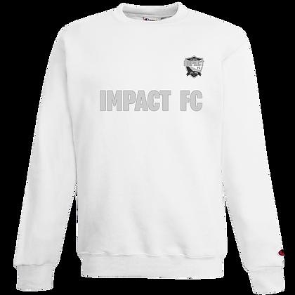 IMPACT Powerblend ECO Fleece Crew