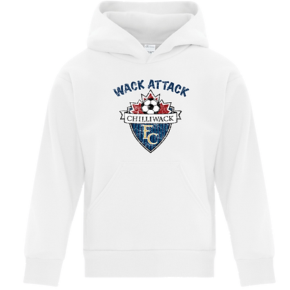 Wack Attack Youth Hoodie