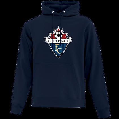 CHILLIWACK FC Hoodie