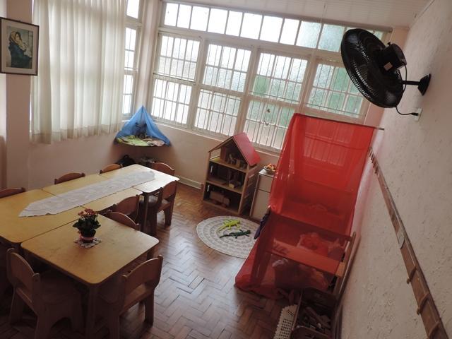 Sala Jardim II