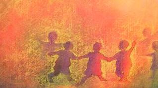 O ritmo na vida da criança