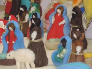 Época de Pastores e Época de Natal