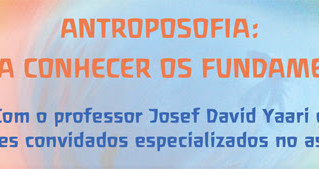 Fundamentos da Antroposofia