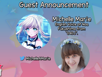 Guest at Idol Con!