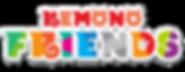 kemono friends logo.png