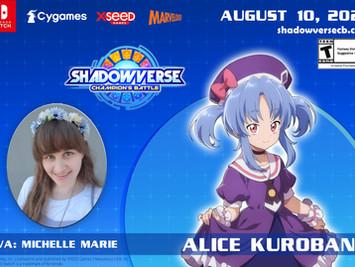 Shadowverse Showdown!