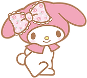 My Melody Render cute.png