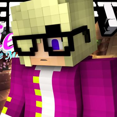 Minecraft Diaries (Aphmau)