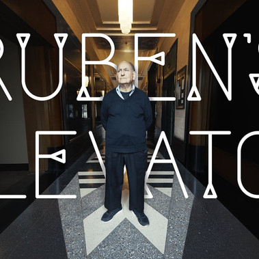 RUBEN'S ELEVATOR