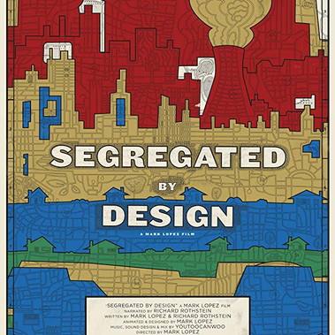 SEGREGATED BY DESIGN