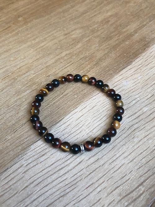Bracelet 3 Oeils