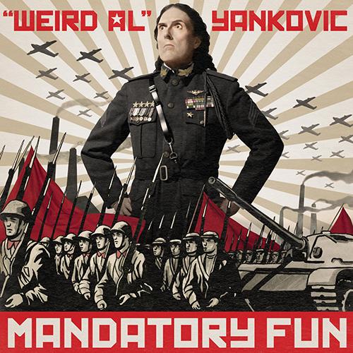 Weird Al_Mandatory Fun