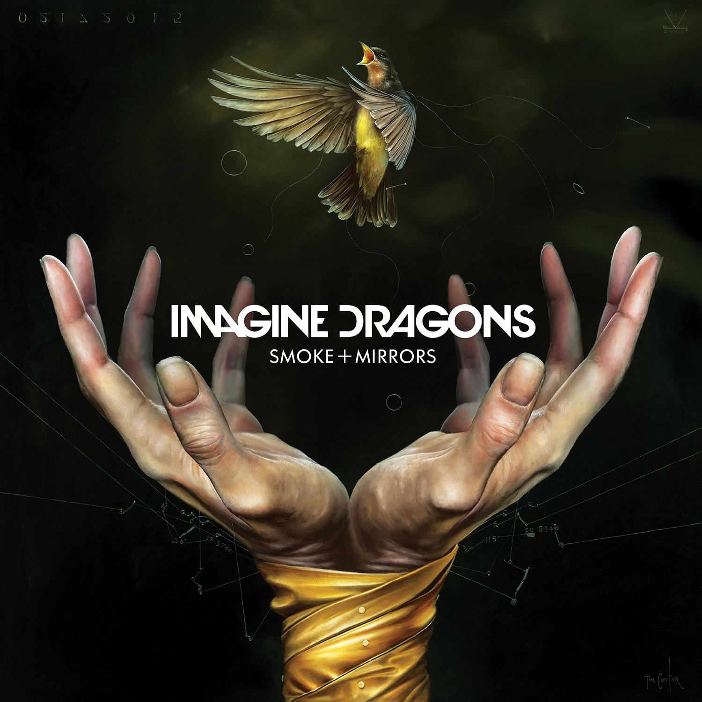 Imagine Dragons_Smoke And Mirrors