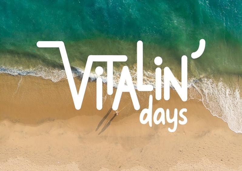 Vital'in Days