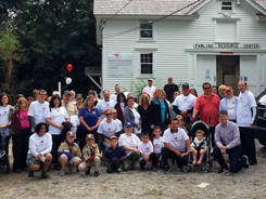 Walk-a-Thon Raises $20,000 for Resource Center