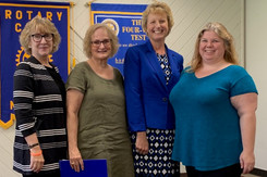 Pawling Rotary Welcomes Newest Member