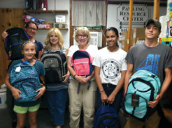Pawling Resource Center Thanks Volunteers