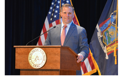 Molinaro Presents 2019 State of the County Address