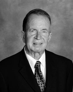 John Thomes, County Legislator