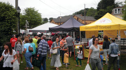 Pawling Farmers Market Returns -  Saturday, June 16