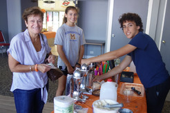 Rotary Fall Fest Sees Lots of Happy Faces