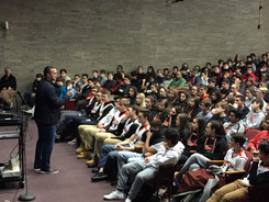 The Herren Project Comes to PHS
