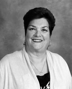 Barbara Tyson, Town Tax Collector
