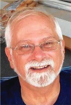 OBITUARY  Wayne Bardua, 66 | Pawling