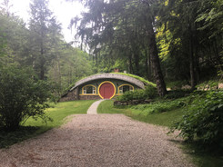 Pawling's Hobbit House