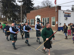"""World's Shortest St. Patrick's Day Parade"" Returns on February 22"
