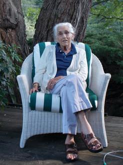 Nancy Coe Wixom, 90