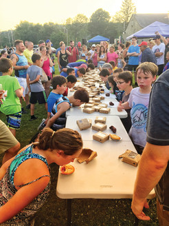 More than 600 Attend Pawling's Independence Day Celebration