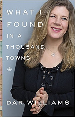 OFF THE SHELF | Book Review The Secret in a Thousand Towns