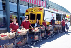 Rotary Announces Second Annual 'Stuff the Bus' Charity Event
