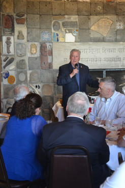 Pawling Rotary Golf Outing Raises Funds for Scholarship Programs