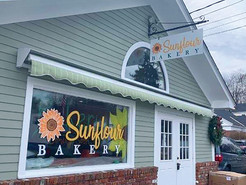 Coming Soon: Sunflour Bakery
