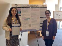 PHS Student Earns Award at Chicago Summit