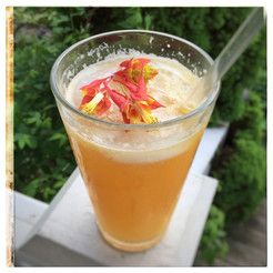 Cocktail Corner: A Perfect Beverage for Porch Sitting