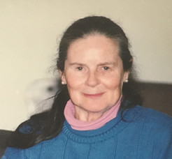 OBITUARY Molly McLean, 94 | Pawling