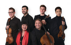 Pawling Concert Series Presents Lincoln Center Chamber Music Society - Friday, April 6