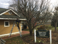 Pawling Prepares for the Holidays