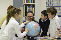 Mizzentop Day School Announces Founder's Scholarship Program