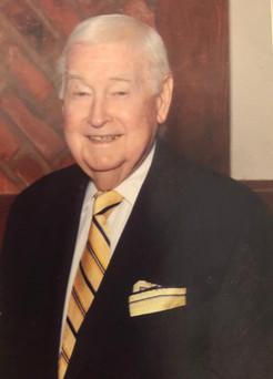 Ian B. Mackenzie, 94 | Pawling & Palm Coast, FL