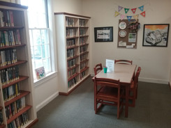 New Teen Space Coming to Pawling Library