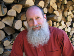 """The Spark"" Welcomes Ecologist Tom Wessels"