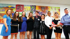 Pawling Science Students Shine